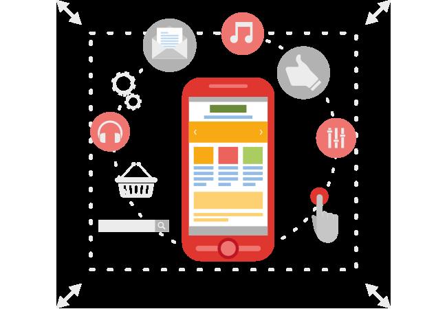 Sviluppo Mobile e App