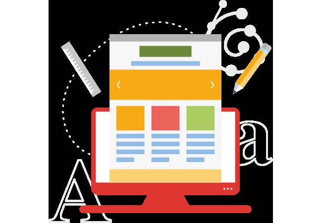 Sviluppo Web e grafica
