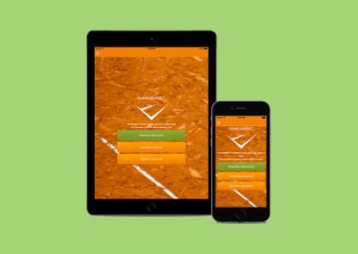Realizzazione app Tennismarket