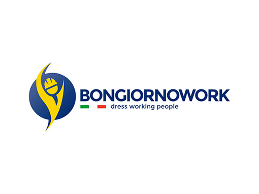 Restyling logo aziendale Bongiornowork