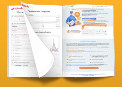 Ottimizzazione SEO e web marketing Ponyexpresstorino.it