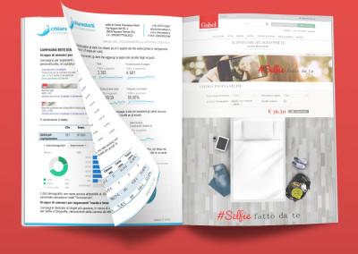 Campagna pubblicitaria Google AdWords – Gabel 2015