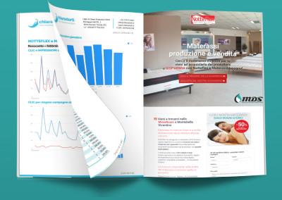 MDS Notteflex web marketing e SEO