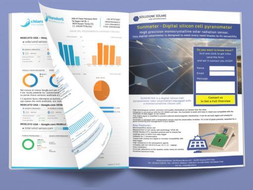 Campagna pubblicitaria Google AdWords – Soluzione Solare 2015