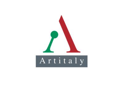 Realizzazione logo Artitaly