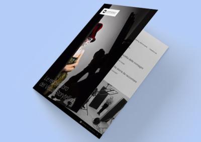 Realizzazione grafica E-Book Carzed