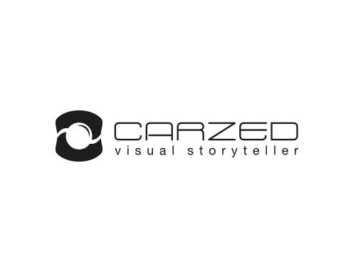 Realizzazione logo e biglietti da visita Carzed