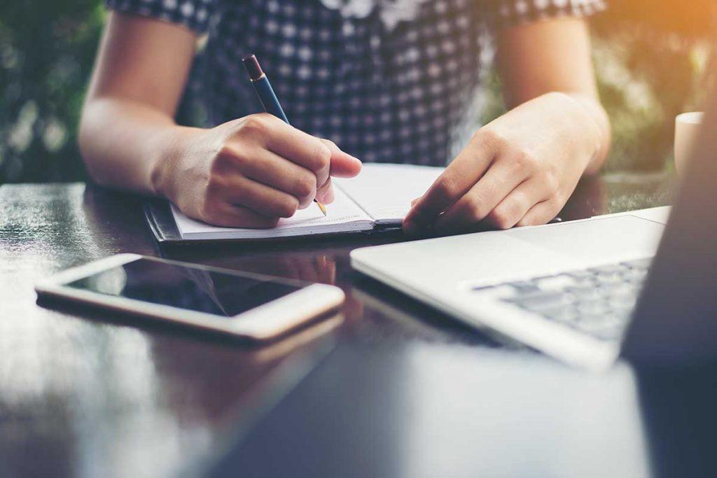 come scrivere blog aziendale per presentare i prodotti