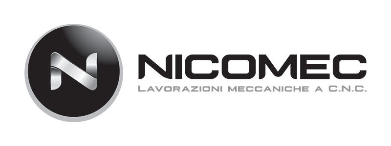nuovo logo nicomec