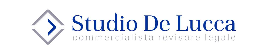 realizzazione logo Studio De Lucca commercialista