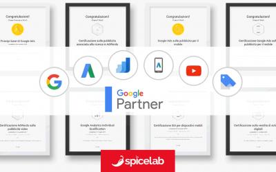 Agenzie Google Partner: affidati a chi ti offre qualità e competenza