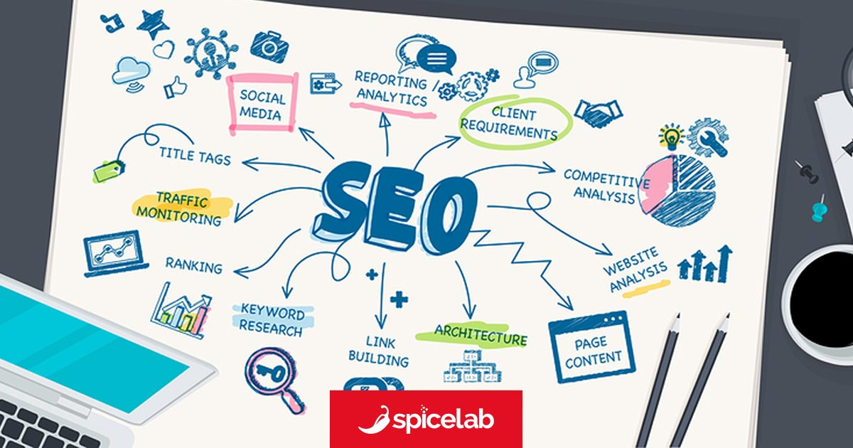 seo professionisti web agency