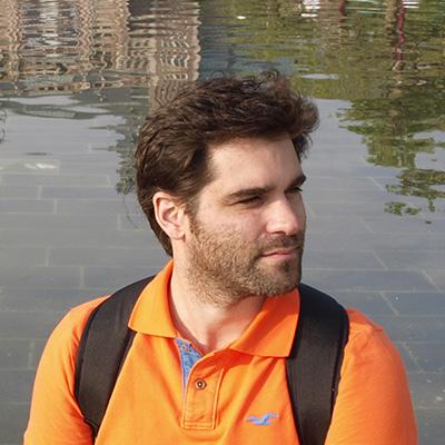 Roberto Piva